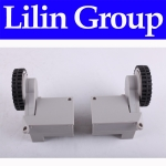 (For LL-A320,LL-A325) Wheels Assembly