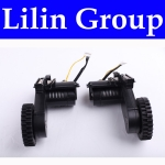 (For LL-D6601) Wheel Assembly